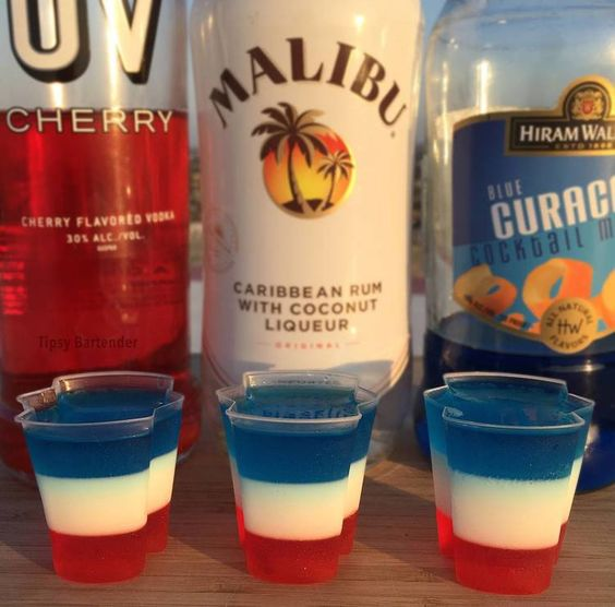 4th-of-July-All-American-Jello-Shots