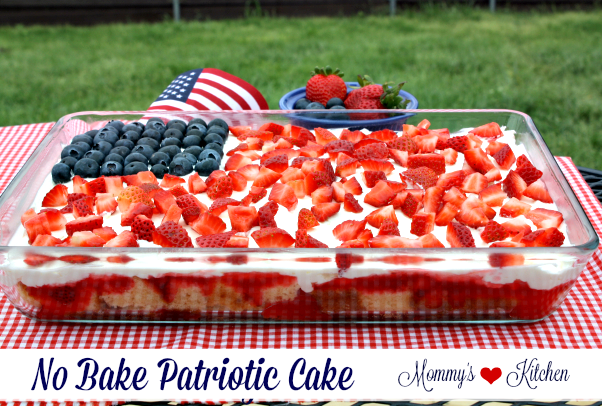 no bake flag cake 042